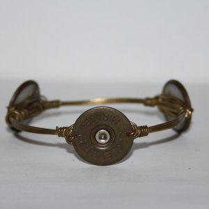Wire Clever Mirage shotgun wire bracelet